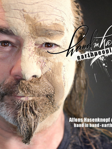 Foeckis Talk Alfons Hasenknopf mit Hand in Hand - Foeckis FanRadio